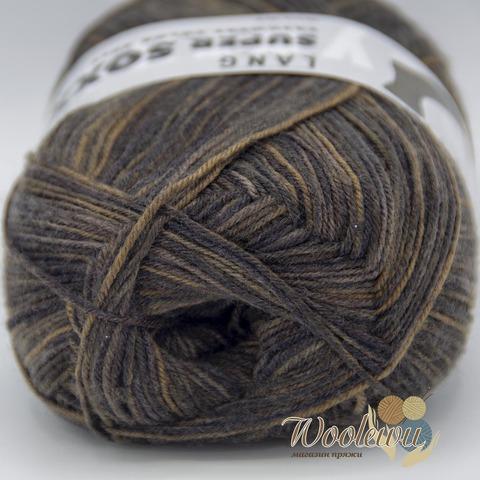 Lang Yarns Super Soxx Cashmere Color - 904.0015