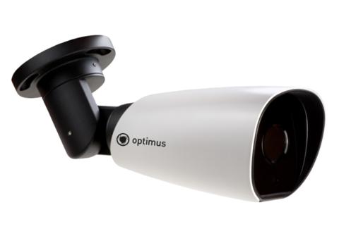 Камера видеонаблюдения Optimus IP-E012.1(5-50)PS