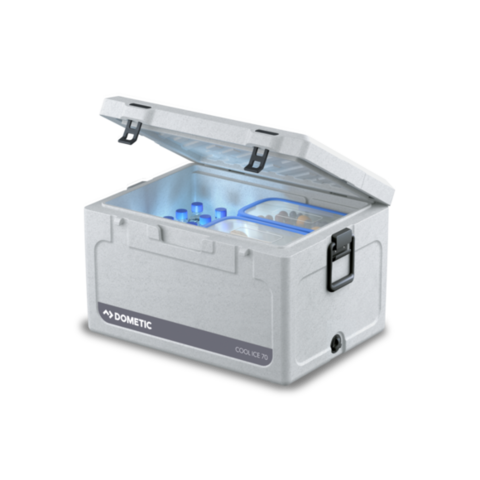 Изотермический контейнер (термобокс) Dometic Cool-Ice CI-70 (термоконтейнер, 71 л.)
