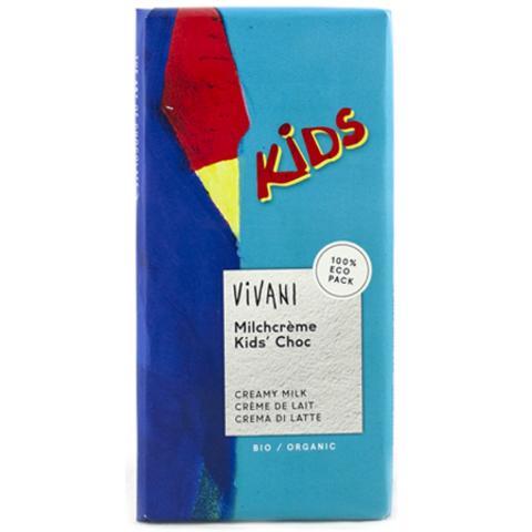 Vivani, Детский шоколад, Vivani, 100 г