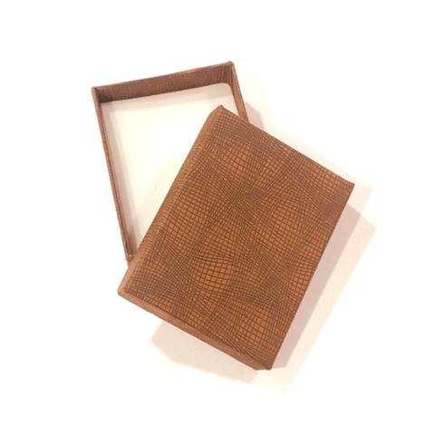 Подарочная коробка плоская в ассортименте