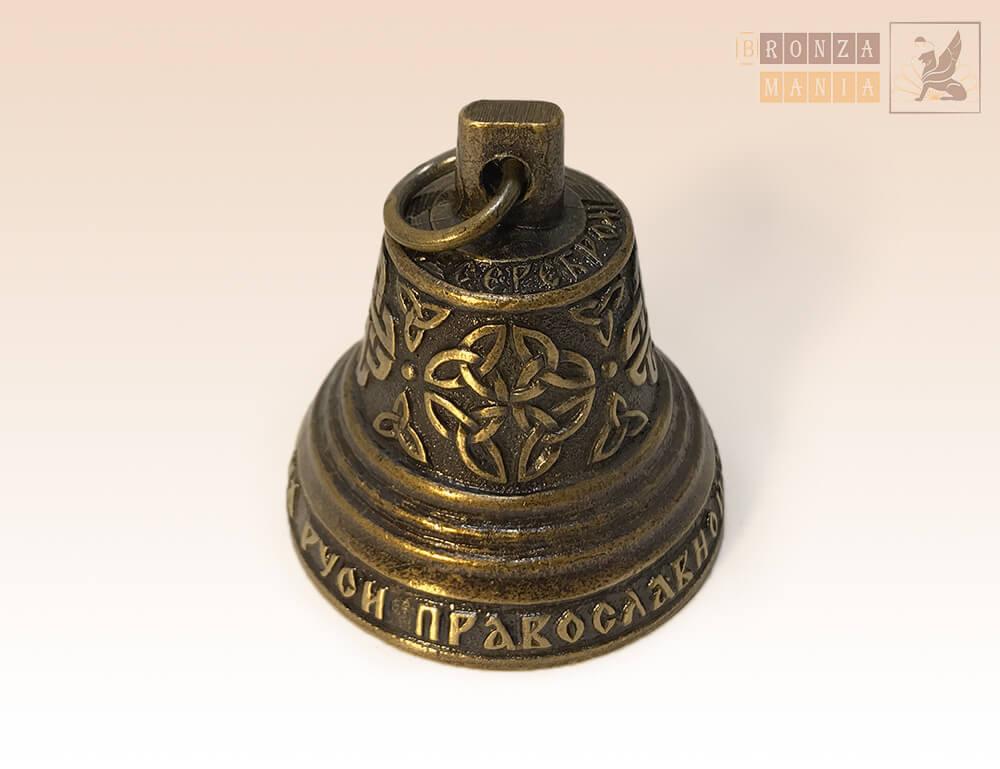 колокольчик № 4 - Православный