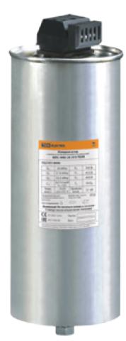 Конденсатор КПС-440-30 3У3 TDM
