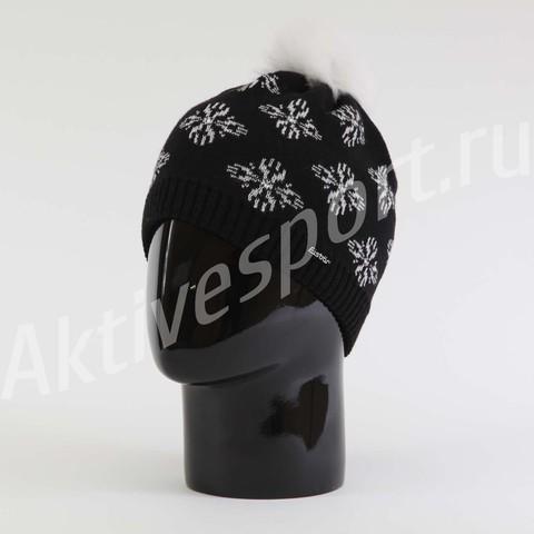 Картинка шапка Eisbar royal fur crystal 9