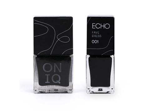 ONP-001 Лак для стемпинга. Echo: Fave Dress