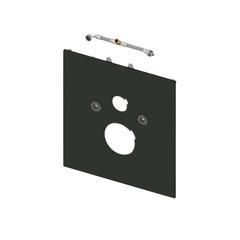 Нижняя панель для унитазов-биде Tece TECElux 9650108 фото