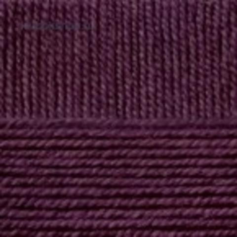 Бисерная 42 Слива - пряжа Пехорка в интернет-магазине