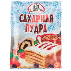 """Сахарная пудра """"Трапеза"""" 60г"""