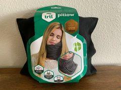 Дорожная подушка Trael Pillow