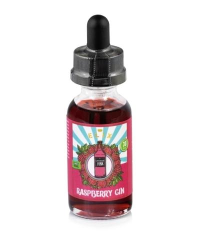 Эссенция Elix Raspberry Gin