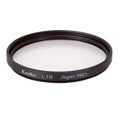 Эффектный фильтр Kenko Skylight Super Pro L1B Filter на 62mm с теплым розовым оттенком