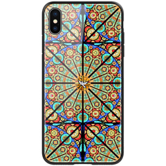 Чехол Nillkin Brilliance case для Apple iPhone X/Xs