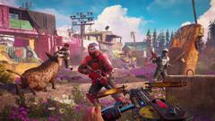 PS4 Far Cry: New Dawn (русская версия)