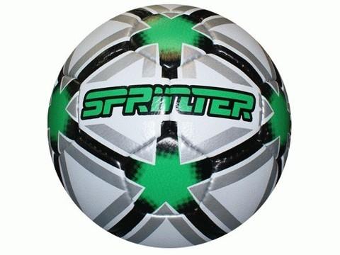 Мяч футбольный SPRINTER. Размер 5.