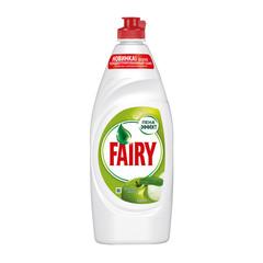 Средство для мытья посуды Fairy концентрат 650 мл (отдушки в ассортименте)
