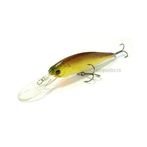 Воблер Lucky Craft Pointer 100DD-161 Pineapple Shad