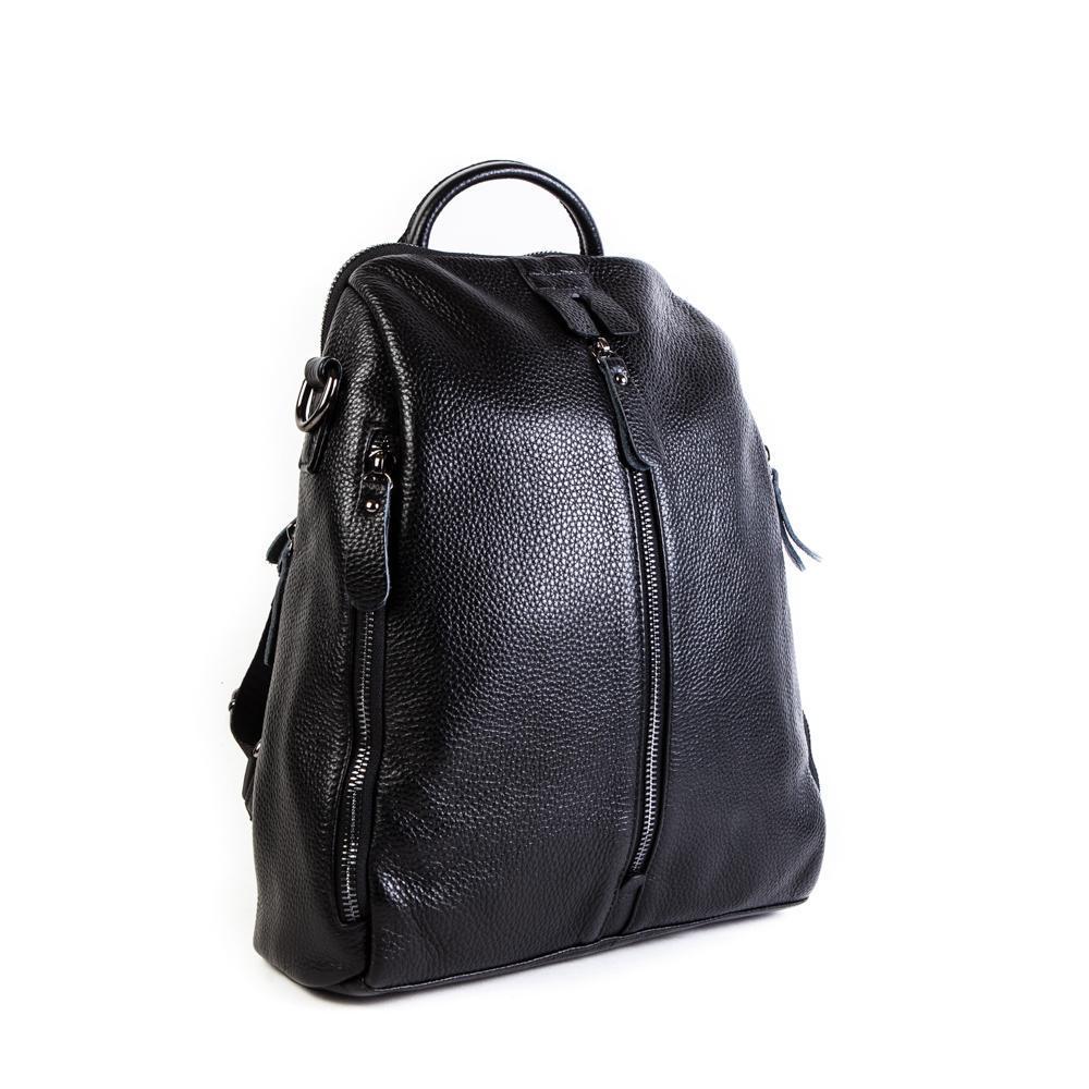 9760 Black Рюкзак женский