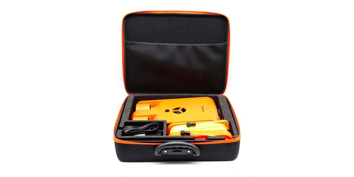 Подводный Дрон POSEIDON I P3-1-100OR Geneinno в чемодане