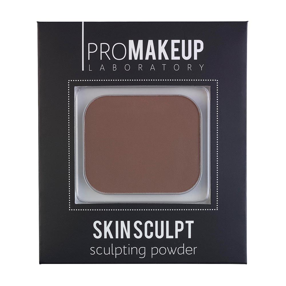 Скульптор PRO Makeup 203