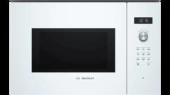 Микроволновая печь встраиваемая Bosch Serie | 6 BFL554MW0 фото
