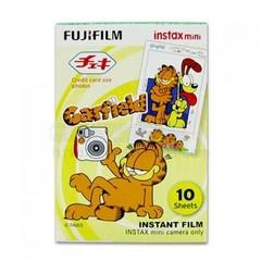Garfield FujiFilm Instax Mini Film