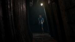 Xbox Store Россия: The Dark Pictures Anthology: Man Of Medan (цифровой ключ, русская версия)