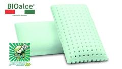 Ортопедическая подушка BIO aloe VIAGGIO