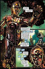 Звёздные Войны. C-3PO
