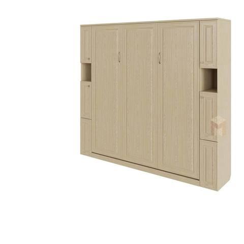 Шкаф-кровать вертикальная Глория