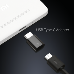 Переходник  Micro USB на Type-C