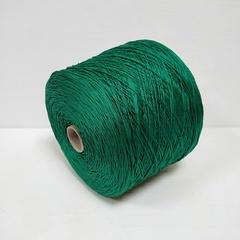 Emilcotoni, Хлопок 100%, мерсеризованный, Зеленый, 200 м в 100 г
