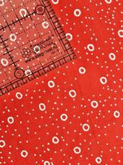 Ткань для пэчворка, хлопок 100% (арт. X0603)