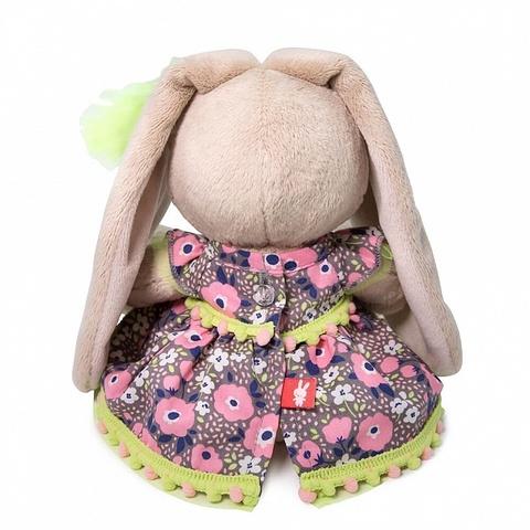 Зайка Ми в летнем платье