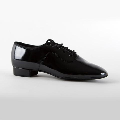 Лаковые туфли для мальчика