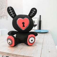 Подушка-игрушка антистресс «Любовь» 8