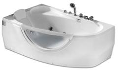 Акриловая ванна Gemy G9046 B L