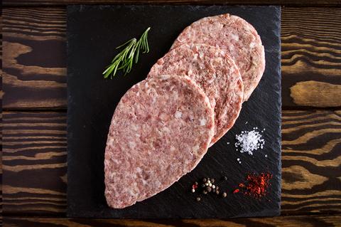 Мясо по-русски