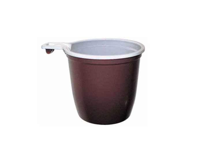 Одноразовая чашка для кофе 180 мл