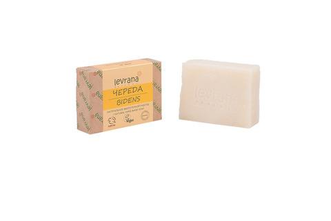 Levrana, Череда, натуральное мыло, 100гр