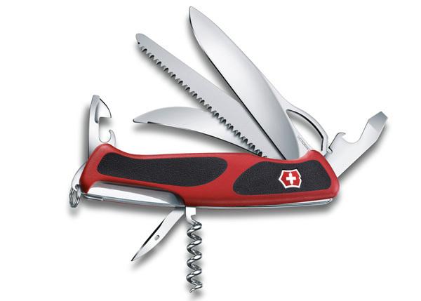 Складной нож Victorinox RangerGrip 57 Hunter 0.9583.MC - Wenger-Victorinox.Ru