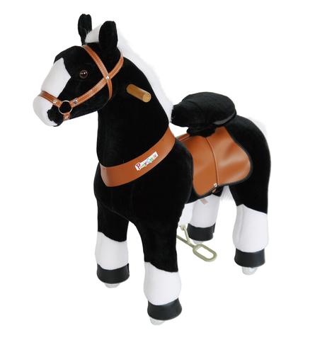 Поницикл для детей 4182 Medium Лошадка