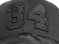 Бейсболка № 34