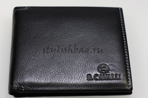 Мужское портмоне B.Cavalli BC 4-451