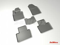 Резиновые коврики с высоким бортом для XC-90 (с 2014)