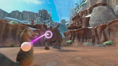 NS: Ice Age Scrat's Nutty Adventure (русские субтитры)