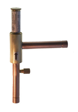 Регулятор давления кипения EPRB 12 Т9 (11/8)