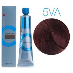 Goldwell Colorance 5VA (фиолетово-пепельный) - тонирующая крем-краска