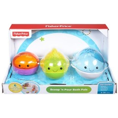 Fisher Price Набор