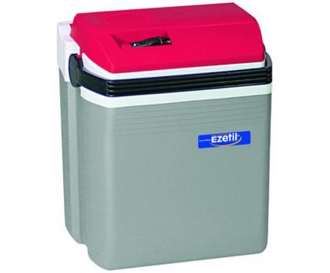 Термоэлектрический автохолодильник Ezetil E28 (28 л, 12V)