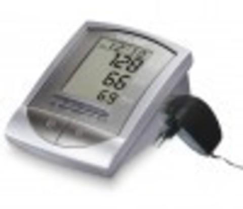 Тонометр автоматический на плечо Beurer BM16 с адаптером